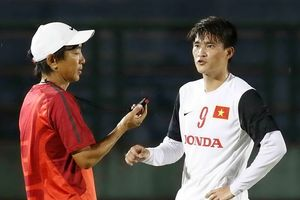 HLV Miura trở thành đối tác của trò cũ Lê Công Vinh