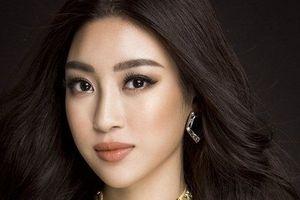 Đỗ Mỹ Linh xuất sắc lọt top 40 Hoa hậu Thế giới 2017