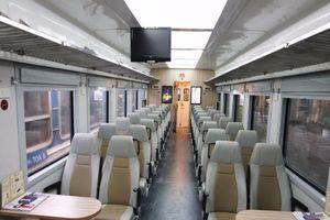 Hết đãi suất ăn, ngành đường sắt lắp đặt wifi miễn phí