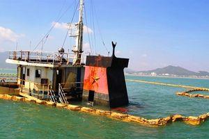 Tránh thảm họa chìm tàu như cơn bão số 12