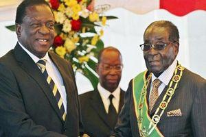 'Triều đại' của Tổng thống Robert Mugabe đã đến hồi kết?