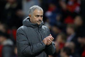 PSG sẽ phải trả 20 triệu bảng nếu muốn có Mourinho