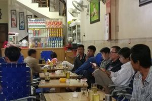 Người dân Khánh Hòa thở phào nghe tin bão suy yếu