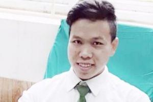 Thông tin mới vụ chiến sĩ công an nghi bị bắt cóc, tống tiền