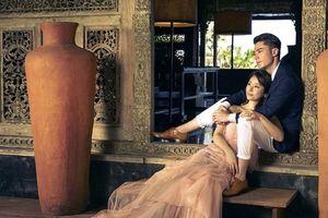 Hoắc Kiến Hoa - Lâm Tâm Như: Chuyện tình 10 năm đẹp như cổ tích