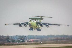 'Mắt thần' mới của Không quân Nga sẽ khiến F-22 hiện nguyên hình