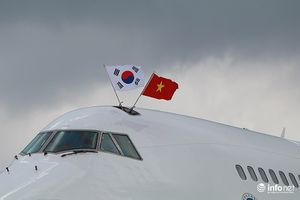 Ngành hàng không đảm bảo tuyệt đối an toàn mọi chuyến bay phục vụ APEC