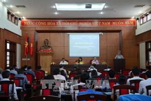 Xây dựng công viên địa chất núi lửa tỉnh Đắk Nông thành công viên địa chất toàn cầu