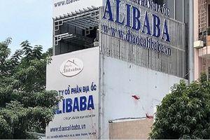 Sau HoREA, Sở Tài nguyên & Môi trường TP. HCM tiếp tục cảnh báo về Địa ốc Alibaba