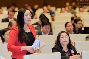 Tài sản quan chức kê khai phải được cơ quan dân cử giám sát