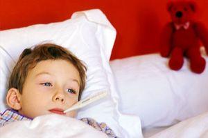 Sốt rét - bệnh hiếm gặp ở trẻ em đã trở lại: 2 bệnh nhi nguy kịch