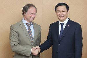 Đề nghị EU sớm rút 'thẻ vàng' với Việt Nam
