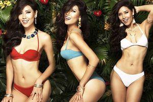 Người đẹp Việt Nam chưa có kỳ tích tại Miss Universe