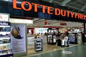 Lotte mở cửa hàng miễn thuế thứ hai tại Cam Ranh, dự thu 1.500 tỷ mỗi năm