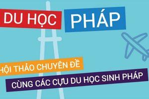 Sinh viên Việt Nam và cơ hội tìm hiểu ngành nghề khi du học tại Pháp