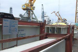 Về cơ bản, Hải Phòng không giảm phí hạ tầng cảng biển