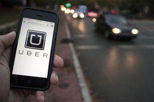 Tài xế taxi cưỡng hiếp nữ hành khách, Uber có vô can?