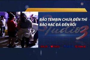 Dân mạng nói gì về cảnh phố đi bộ Nguyễn Huệ ở TP Hồ Chí Minh ngập rác sau đêm Noel