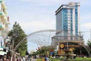 'Phận thảm' tòa nhà trăm tỷ Bạc Liêu Tower thời Trịnh Xuân Thanh
