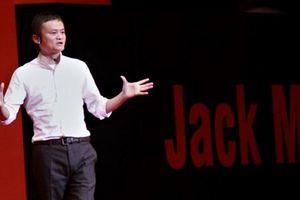 Jack Ma: Tương lai sẽ không còn 'sản xuất ở Trung Quốc'