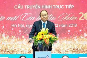 Thủ tướng kỳ vọng VietinBank trở thành ngân hàng 'chủ công' trong chính sách tiền tệ