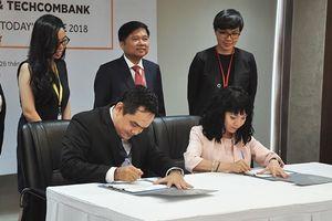 UNESCO-CEP, Techcombank hợp tác xây dựng bản đồ 10.000 nhân tài Việt