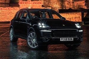 SUV Cayenne mới là chiếc Porsche cuối cùng dùng động cơ diesel?