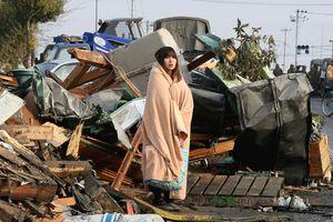 Những câu chuyện chống chọi với thảm họa ở Nhật 7 năm trước