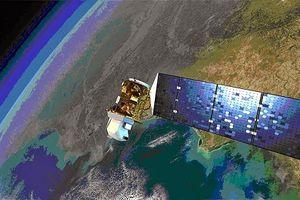 Ứng dụng dữ liệu vệ tinh giám sát tài nguyên rừng và nước