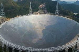 Phát hiện bất ngờ từ kính thiên văn 'khủng' nhất thế giới