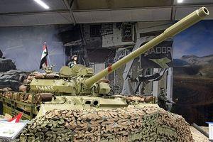 Ngạc nhiên dàn vũ khí giúp Nga 'tung hoành' tại Syria