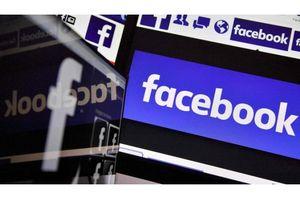 Cổ phiếu Facebook quay đầu tăng nhẹ sau khi mất 50 tỷ USD