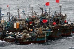 Biển Đông không phải vùng biển riêng của Trung Quốc