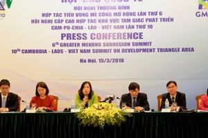 VNPT cung cấp dịch vụ viễn thông phục vụ Hội nghị thượng đỉnh GMS6 và Hội nghị cấp cao CLV10