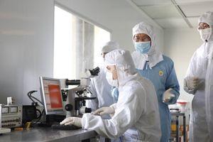 Việt Nam lần đầu sản xuất thành công viên sủi điều trị đau dạ dày