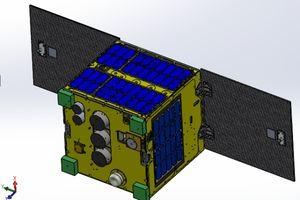 Việt Nam phóng vệ tinh Micro Dragon lên quỹ đạo vào cuối năm 2018