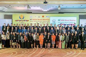 250 đại biểu dự Hội nghị An sinh xã hội ASEAN