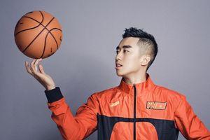 Hot boy bóng rổ Stefan Nguyễn Tuấn Tú tiết lộ 7 món đồ bất ly thân