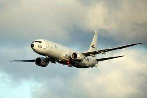 7 máy bay săn ngầm Mỹ xuất hiện gần căn cứ Nga ở Syria?