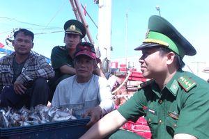 Phát huy hiệu quả Tổ tàu thuyền an toàn