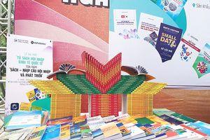 Ra mắt 'Tủ sách hội nhập kinh tế quốc tế' với hơn 60 ấn phẩm