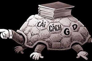Giáo dục cần cách mạng triệt để