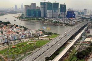 Trình Quốc hội điều chỉnh tổng mức đầu tư 2 Dự án metro TP.HCM