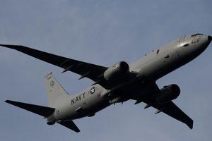 Máy bay quân sự Nga - Mỹ thường xuyên 'chạm trán' ở Baltic