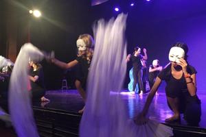 Lễ hội Sân khấu mùa Xuân PAS lần thứ 4