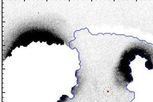 Thiên hà mới nằm trong dải cầu quái lạ ở đám mây Magellanic