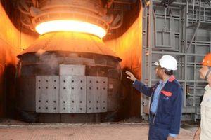Cháy lò thổi số 2 ở Công ty thép Hòa Phát khiến 3 công nhân thiệt mạng