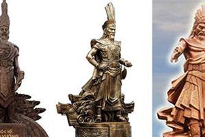 Quy hoạch tượng Quốc tổ Hùng Vương – Cần cẩn trọng