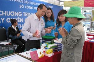 Nhiều sản phẩm của Hàn Quốc bị làm giả tại thị trường Việt Nam