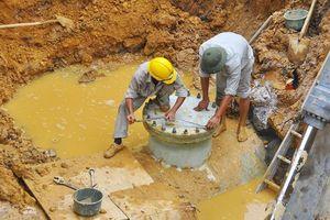 Nhiều bị cáo vụ vỡ ống nước sông Đà được hưởng án treo
